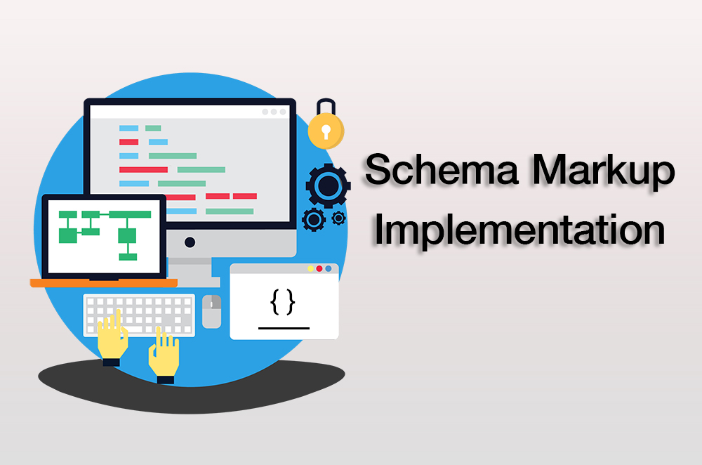 Schema Markup Implementation
